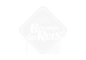 Brownie do Reis