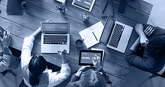 Trilha Transformação Digital: Processos Administrativos
